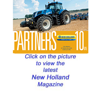 New Holland Partners