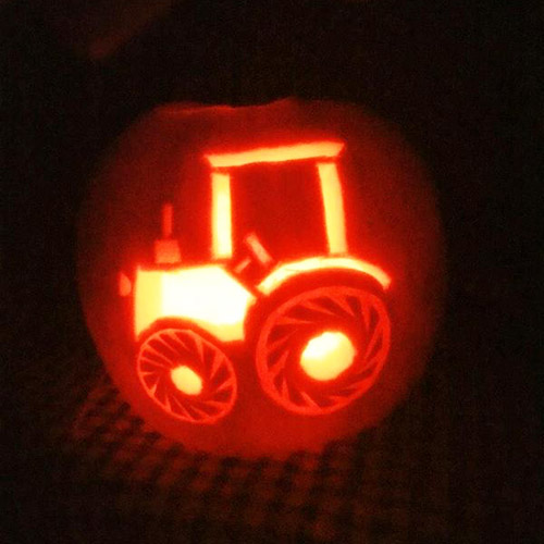 Happy Halloween Russell Group Yorkshire